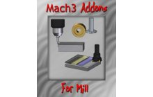 Mach3 Addons for Mill (Newfangled wizards)